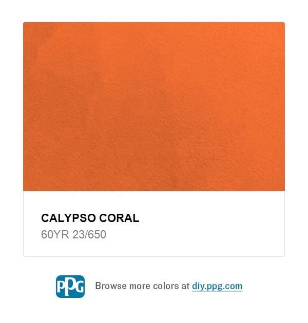 Calypso Coral