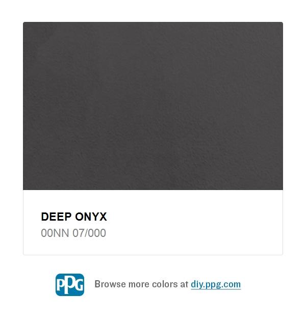 Deep Onyx