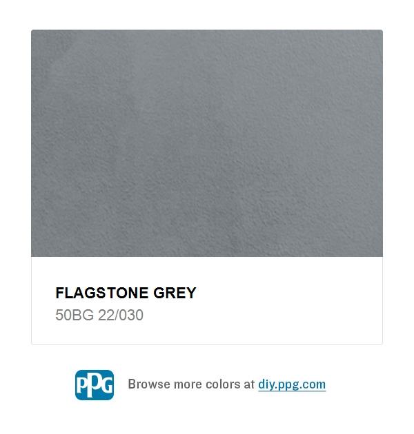 Flagstone Grey